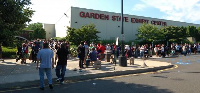 Animenext 2010 - Garden state exhibit center somerset nj ...